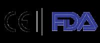 FDA CE Mark Certified